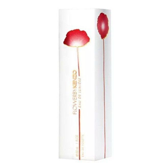 Perfume Flower Lumiere By Kenzo 50ml EDT - Foto 3