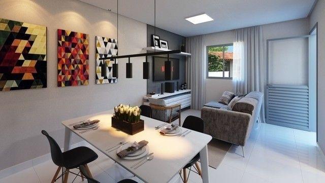 (;145) Vila Adagio - casa em condomínio fechado em Paço do Lumiar/ área de lazer completa - Foto 3