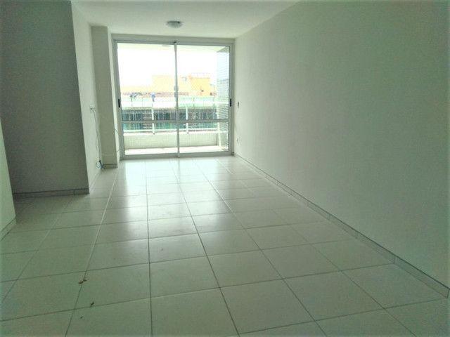 Apartamento para alugar com 3 dormitórios em Tambaú, João pessoa cod:14875 - Foto 2