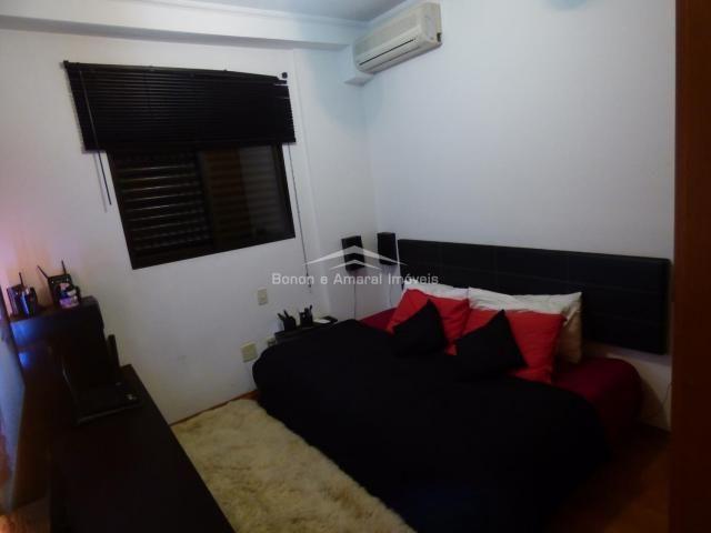 Apartamento à venda com 3 dormitórios em Vila itapura, Campinas cod:AP006043 - Foto 6