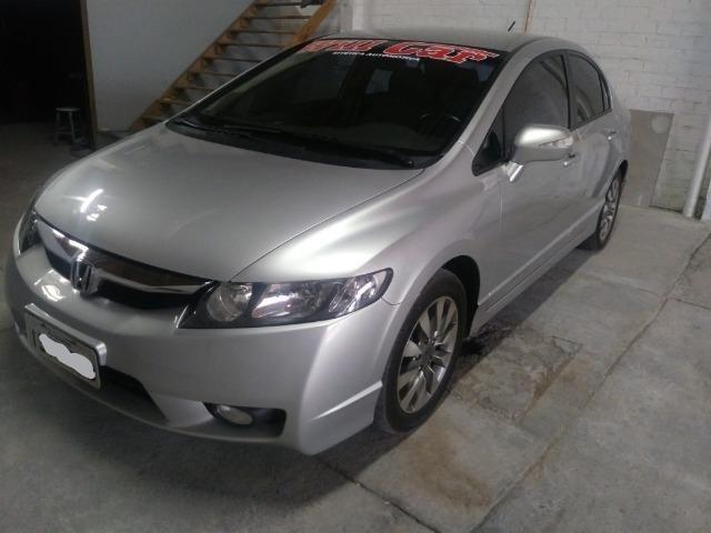 Honda Civic 2011/2011 Impecável Só Vou Vender Por Que Preciso