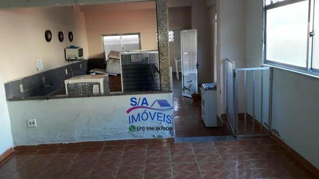 Maravilhoso Apartamento de 2 quartos em Olaria, Pronto para Morar - Foto 17