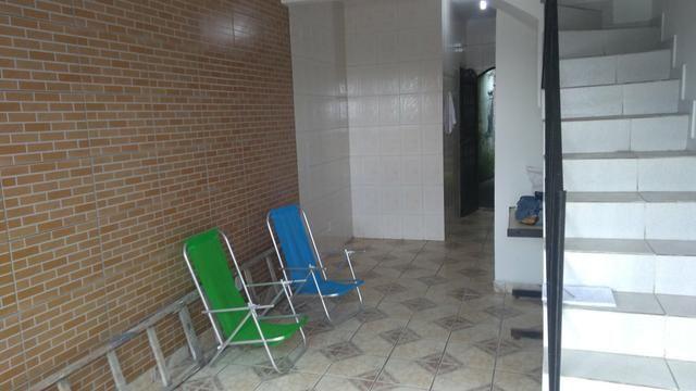 Imobiliária Nova Aliança!!!!Oportunidade Duplex 2 Quartos 2 Banheiros em Muriqui - Foto 4
