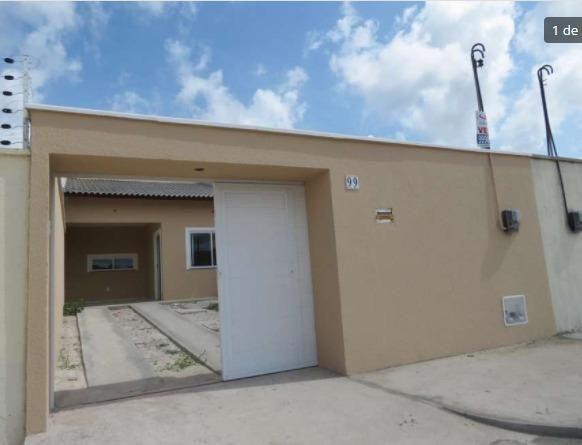 Casas prox a Ce-040 no Eusébio