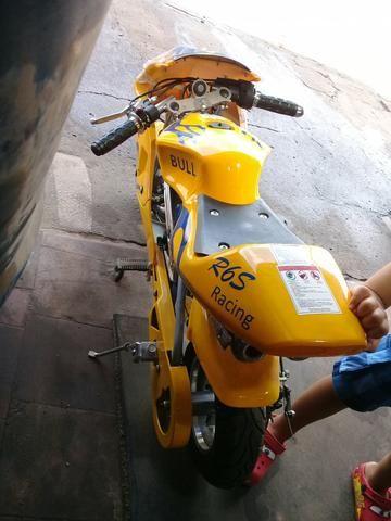 Mini Moto BK-R6S Racing 49cc