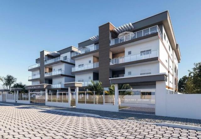 JPRI-AP0002 Oportunidade.Lindo Apartamento a 500m do Mar no Santinho. Confira