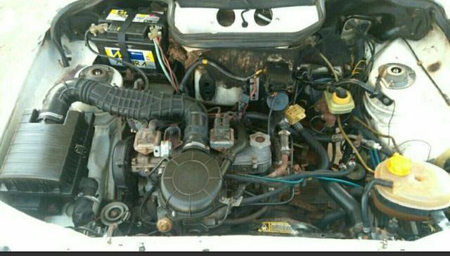 Fiat uno 97 top e bem arrumado e bom de preço ligue 093991440533