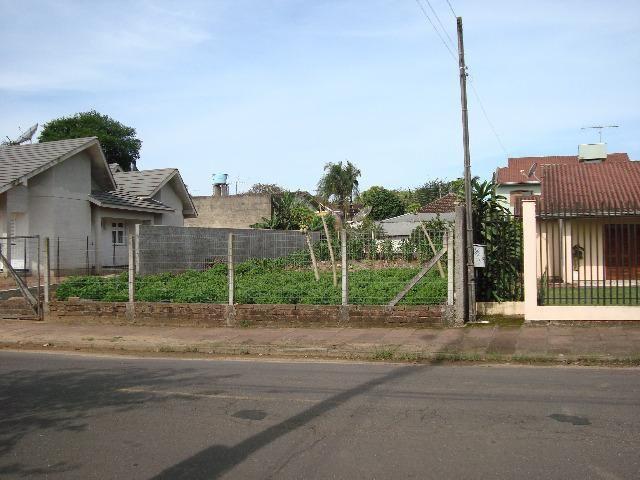 Terreno 435 m2 em área central de Estância Velha