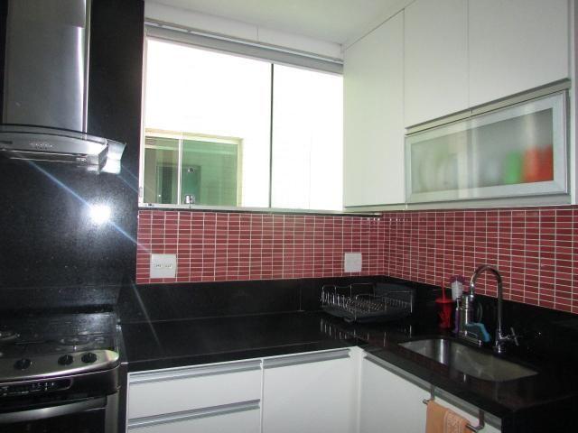 Apartamento à venda, 3 quartos, 2 vagas, barreiro - belo horizonte/mg - Foto 5
