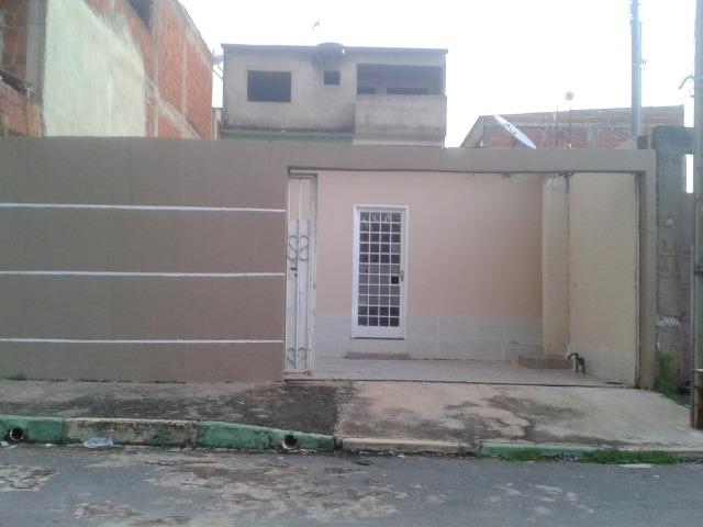 Casa QR 210 Samambaia Norte