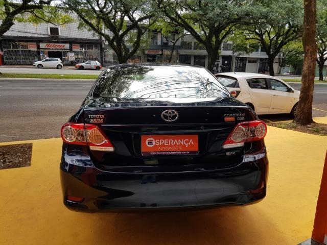 Corolla Sedan 2.0 Dual VVT-i XEI (aut)(flex) 2014 - Foto 4