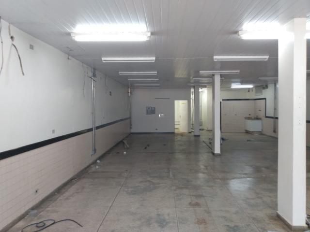 Sala Comercial Av. Central Jd. Nova Esperança - Foto 7