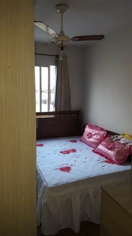 Apartamento dois quartos em Andre Carloni por apenas 75 mil a vista - Foto 8