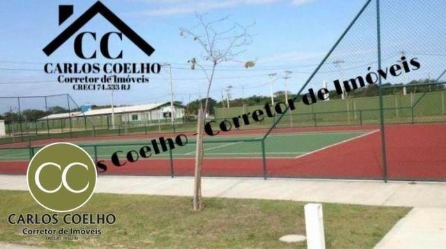 CMG Cód:23- Terreno Condominio Terras Alphaville - Peró - Cabo Frio - Foto 11