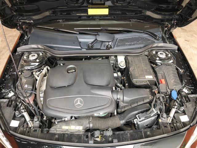 Mercedes-Benz Classe GLA 200 Advance *A mais nova da Olx, baixa KM - Foto 12