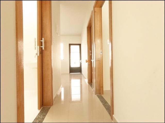 Minha casa minha vida, 3 quartos. jd. monte rei - Foto 13
