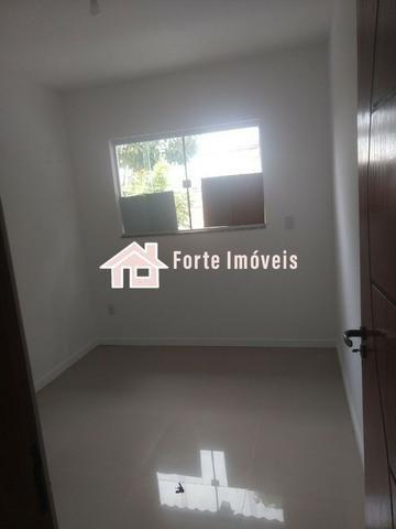 IF389 Casa Duplex 1ª Locação c/ 2 Quartos Sendo 1 com Sacada - Campo Grande RJ - Foto 10