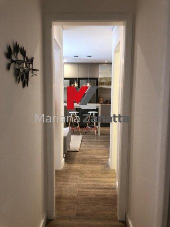 Califórnia Boulevard - Apartamento em Lançamentos no bairro Mollon - Santa Bárba... - Foto 13