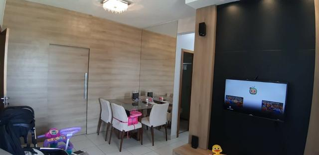 Apartamento Residencial Beira rio - 2/4 sendo 1 suite, 2 garagem andar alto - Foto 2