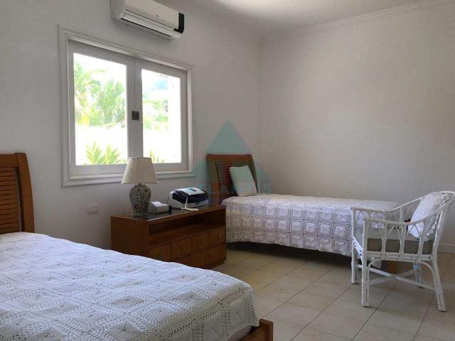 Casa à venda com 5 dormitórios em Praia dura, Ubatuba cod:1067 - Foto 19