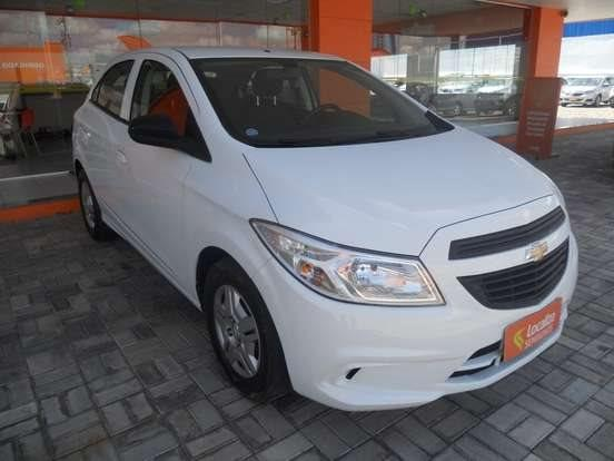 CHEVROLET ONIX 2018/2018 1.0 MPFI JOY 8V FLEX 4P MANUAL - Foto 2