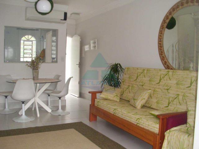 Casa à venda com 2 dormitórios em Tabatinga, Caraguatatuba cod:1007 - Foto 20