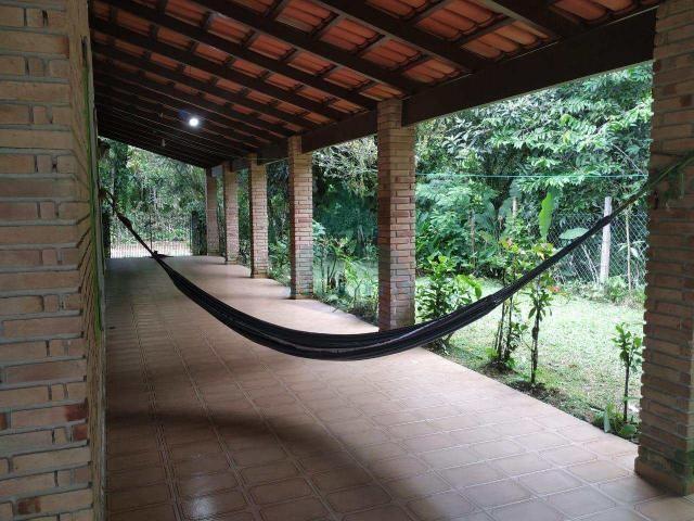 Casa à venda com 3 dormitórios em Lagoinha, Ubatuba cod:1089