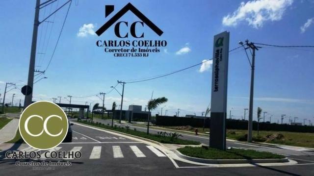 CMG Cód:23- Terreno Condominio Terras Alphaville - Peró - Cabo Frio - Foto 6