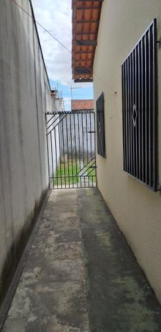 Vendo casa de 2 quartos na Divinéia-Aquiraz - Foto 9