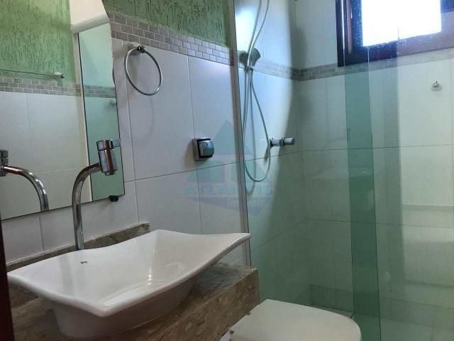 Casa à venda com 3 dormitórios em Praia lagoinha, Ubatuba cod:1049 - Foto 17