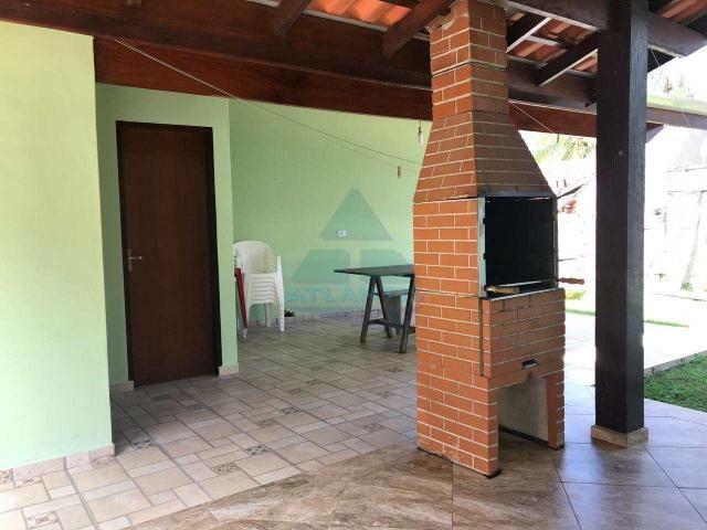 Casa à venda com 3 dormitórios em Praia lagoinha, Ubatuba cod:1049 - Foto 19