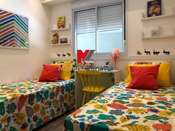 Califórnia Boulevard - Apartamento em Lançamentos no bairro Mollon - Santa Bárba... - Foto 14