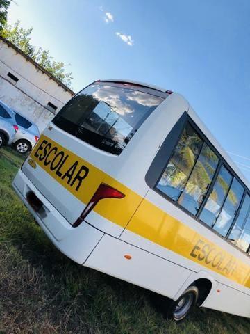 Microônibus Volare W9 - Foto 2