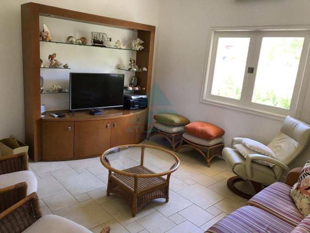 Casa à venda com 5 dormitórios em Praia dura, Ubatuba cod:1067 - Foto 8