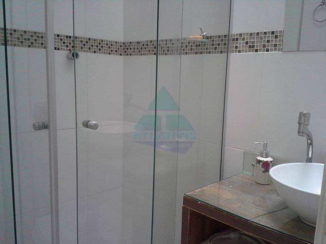 Casa à venda com 2 dormitórios em Tabatinga, Caraguatatuba cod:1007 - Foto 4