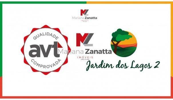 JARDIM DOS LAGOS 2 - Lote em Lançamentos no bairro Jardim dos Lagos 2 - Nova Ode... - Foto 5