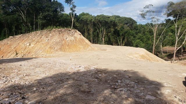 Chácara Agudos do Sul - 50 mts da Br c/ Tanque e rio - Foto 11