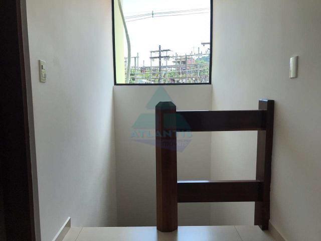 Casa à venda com 3 dormitórios em Praia lagoinha, Ubatuba cod:1049 - Foto 8
