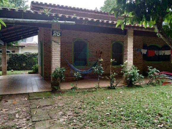 Casa à venda com 3 dormitórios em Lagoinha, Ubatuba cod:1089 - Foto 3