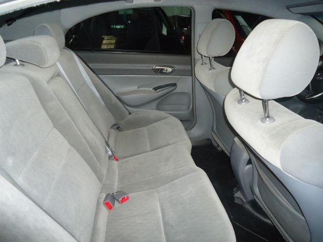 Civic Sedan LXL 1.8 - Foto 9