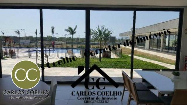 CMG Cód:23- Terreno Condominio Terras Alphaville - Peró - Cabo Frio - Foto 15