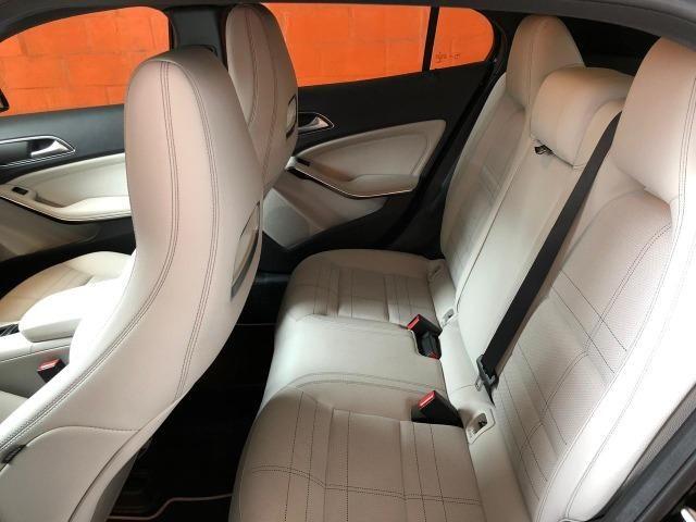 Mercedes-Benz Classe GLA 200 Advance *A mais nova da Olx, baixa KM - Foto 16