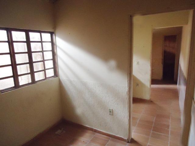 Escriturada expansão do setor o, qno 16, lado do terminal, aceito troca em apartamento - Foto 16