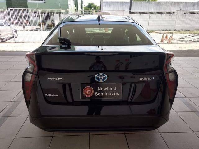 Toyota Prius 1.8 Hibrido 2017 - Foto 5