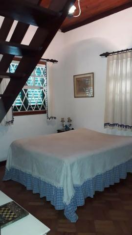 Casa 3 quartos ,mais anexo - Com vaga -Valparaíso-Petrópolis-RJ - Foto 9