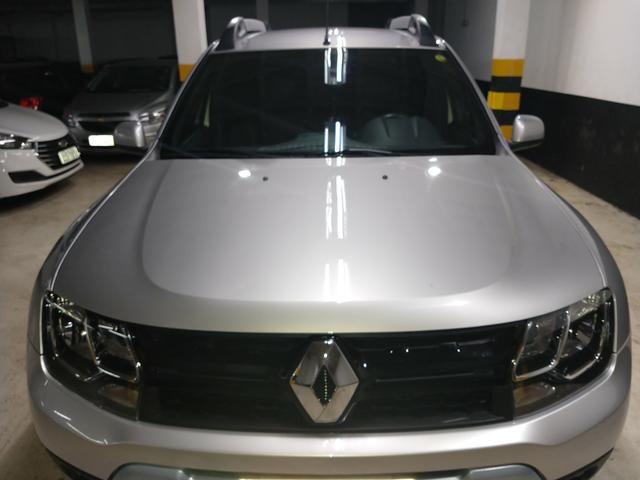 Renault Duster Oroch 2.0 Dynamique 2019 - Foto 11