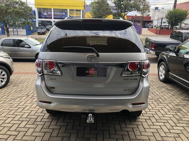 Toyota Hilux Sw4 3.0 Disesl Aut. 4x4 - Foto 5