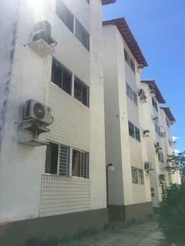 Cond. Solaris Sul I (Apartamentos na Zona Sul) - Amc Imobiliária