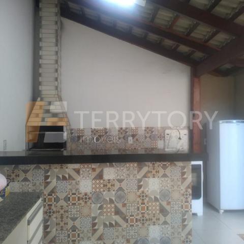 Casa à venda com 3 dormitórios em Polocentro 2ª etapa, Anápolis cod:CA00200 - Foto 15
