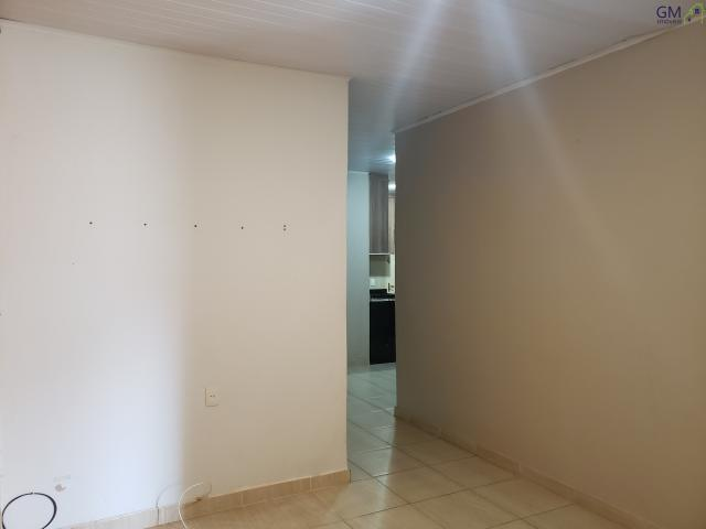 03 quartos / armários / garagem / preço de apartamento / casa térrea / setor de mansões - Foto 8